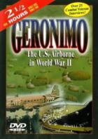 Джеронимо. Американские парашютисты в Нормандии во Второй Мировой Войне