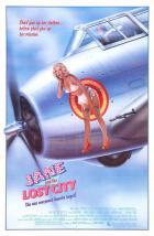Джейн и потерянный город