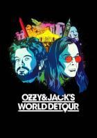 History. Кругосветное путешествие Оззи и Джека