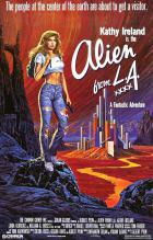 Инопланетянка из Лос-Анджелеса