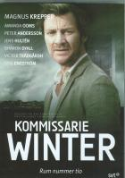 Инспектор Винтер