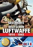История немецкой военной авиации 1914-1945