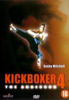 Кикбоксер 4: Агрессор