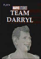 Команда Дэррила