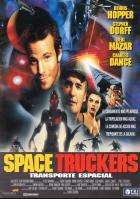 Космические дальнобойщики, 1996