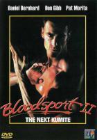 Кровавый спорт2