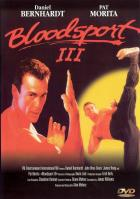Кровавый спорт3