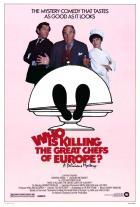 Кто убивает великих европейских поваров?