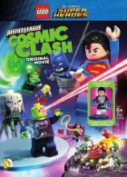 LEGO Супергерои DC: Лига Справедливости – Космическая битва Lego