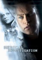 Медицинское расследование