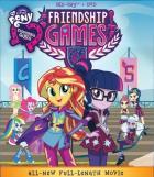 Мой маленький пони: Девочки из Эквестрии – Игры дружбы