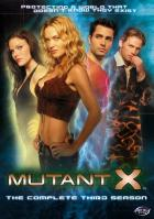 Мутанты Икс, 2001