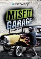 Мятежный гараж