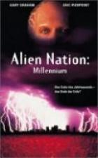 Нация пришельцев: Миллениум
