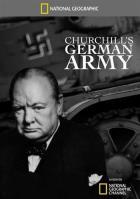 National Geographic. Немецкая армия Черчилля