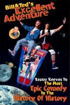 Невероятные приключения Билла и Теда, 1989