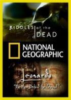 NG: Загадки мертвых. Леонардо и Туринская Плащаница