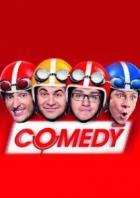 Новый Comedy Club в Сочи