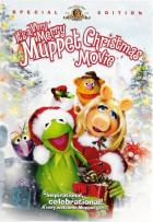 Очень маппетовское рождественское кино