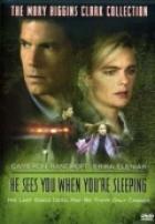 Тайны Мэри Хиггинс Кларк: Он видит тебя, когда ты спишь