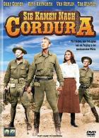Они приехали в Кордура