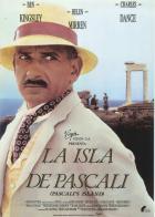 Остров Паскали