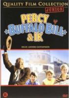 Перси, бык Билл и я