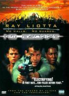 Побег невозможен, 1994