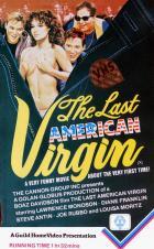 Последний американский девственник