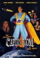 Приключения капитана Зума в открытом космосе