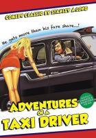 Приключения водителя такси