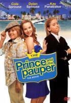 Принц и нищий: Современная история