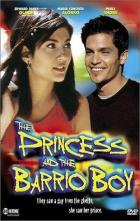 Принцесса и парнишка Баррио