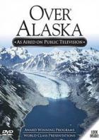 Пролетая над Аляской