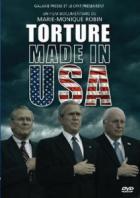 Пытки. Сделано в США