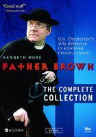 Рассказы о патере Брауне