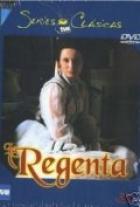 Регентша. Жена правителя