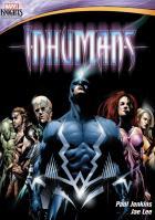 Рыцари Marvel: Нелюди