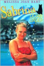 Сабрина под водой