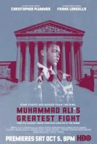Самый главный бой Мухаммеда Али