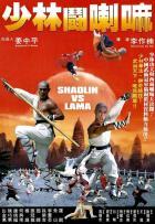 Шаолинь против ламы
