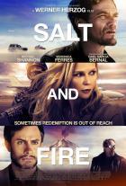 Соль и пламя