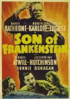 Сын Франкенштейна