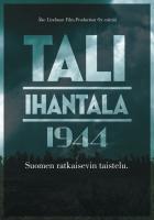 Тали – Ихантала 1944