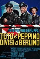 Тото и Пеппино разделены в Берлине
