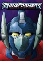 Трансформеры: Роботы в маскировке