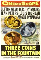 Три монеты в фонтане