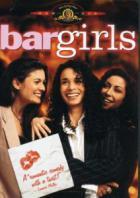 В баре только девушки