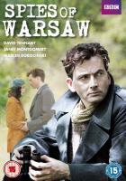 Шпионы Варшавы