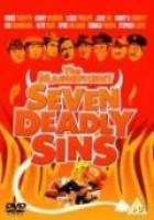 Смертные грехи великолепной семерки